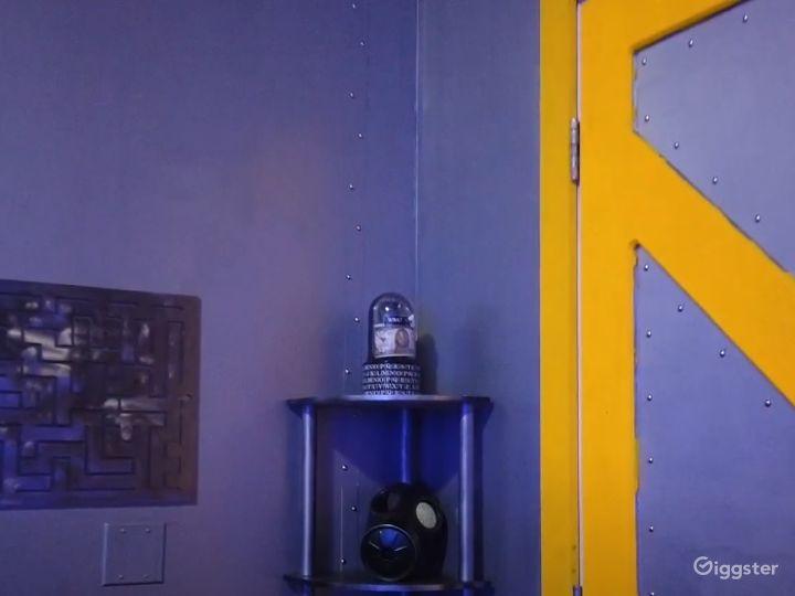 Project Poseidon - Private Room in Las Vegas Photo 4