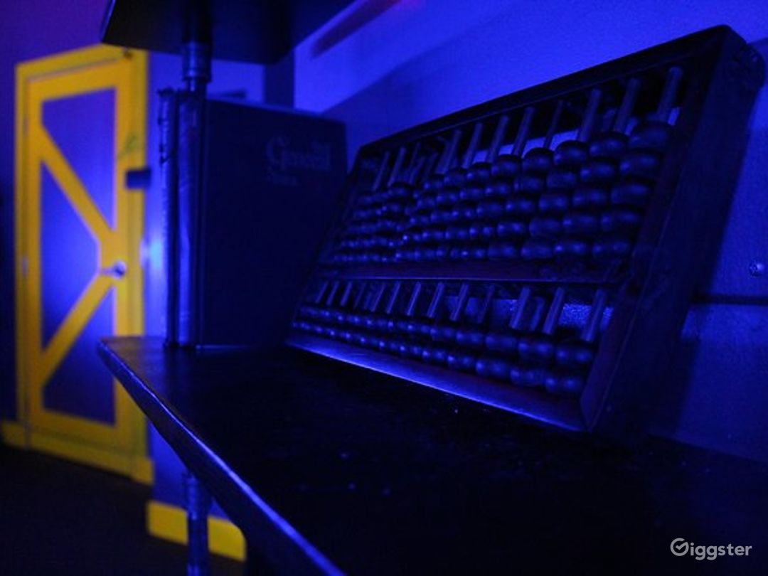 Project Poseidon - Private Room in Las Vegas Photo 1