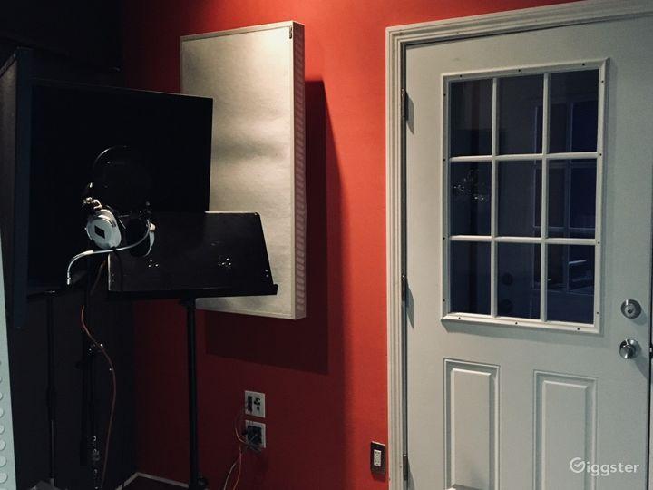 Recording Studio, Loft/Industrial/Natural Lighting Photo 3