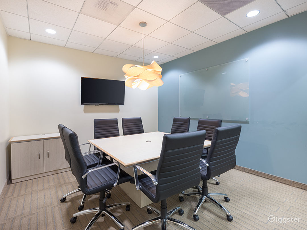 8 PERSON CONFERENCE ROOM-MANHATTAN BEACH Photo 1
