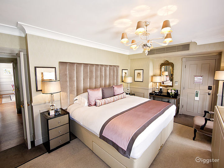 St. Jame's Suite with Spacious Bathroom in London Photo 3