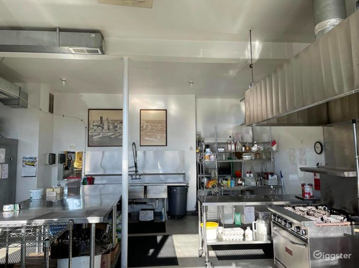 Commercial Kitchen Photo 3