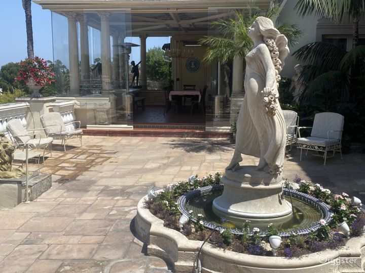 Villa Italia Photo 4