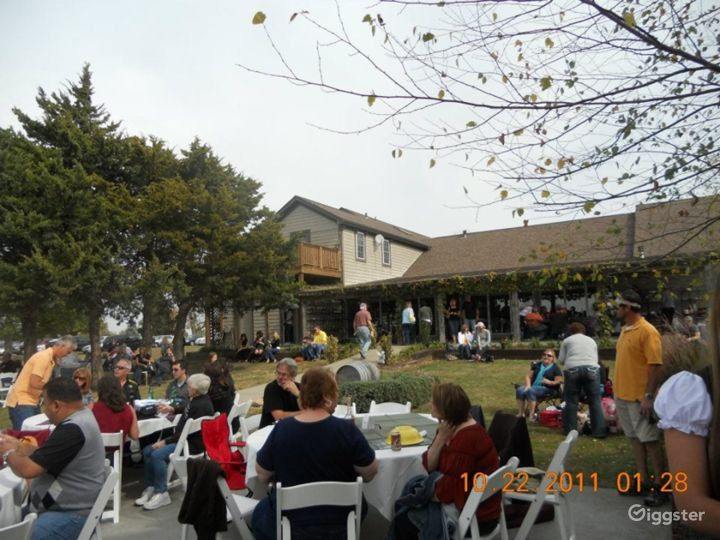 Vineyard Winery Event Spaces - Buyout Photo 4