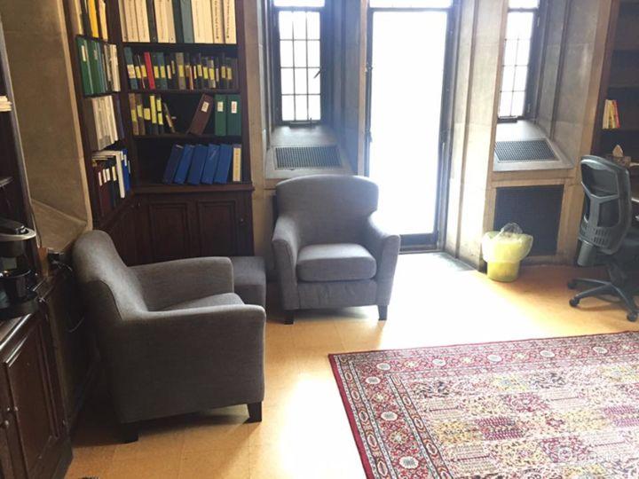 Von Ogden Vogt Library Photo 3