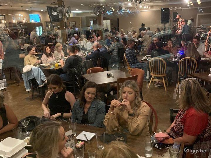 Welcoming Restaurant in Fredericksburg Photo 3