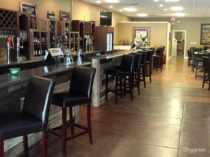 Welcoming Restaurant in Fredericksburg Photo 2