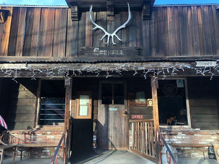 Western Malibu Town Photo 2