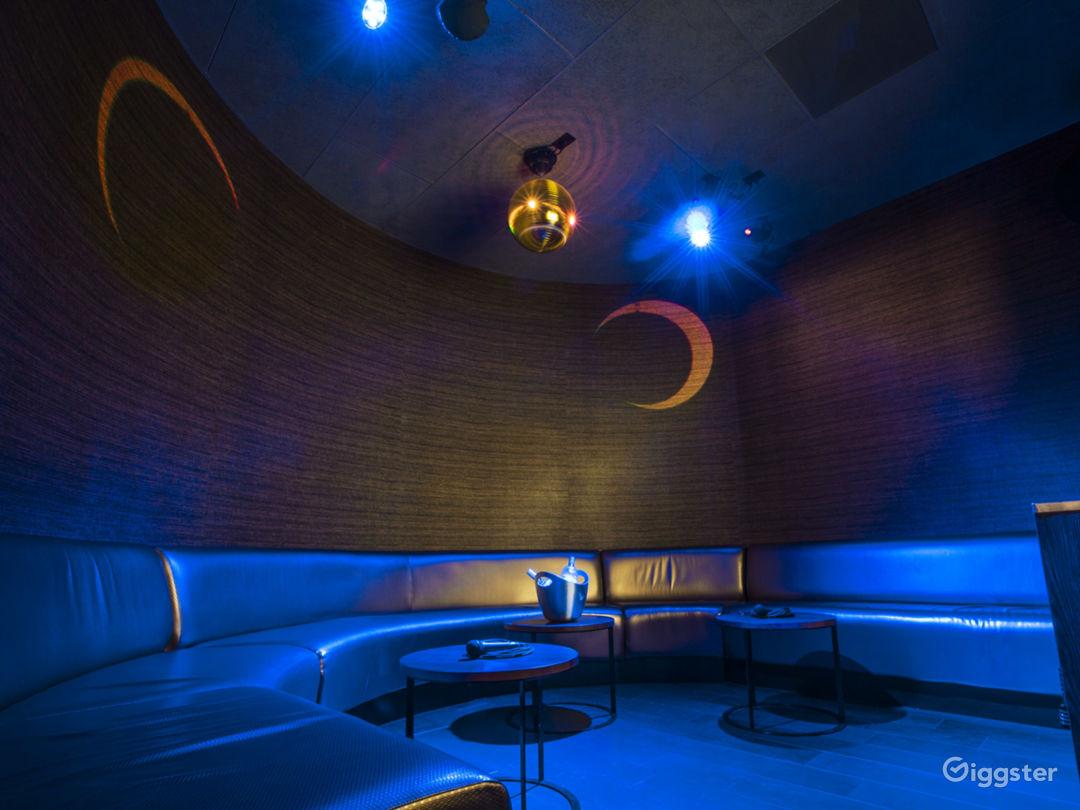 Private Karaoke Room No.3 Photo 1