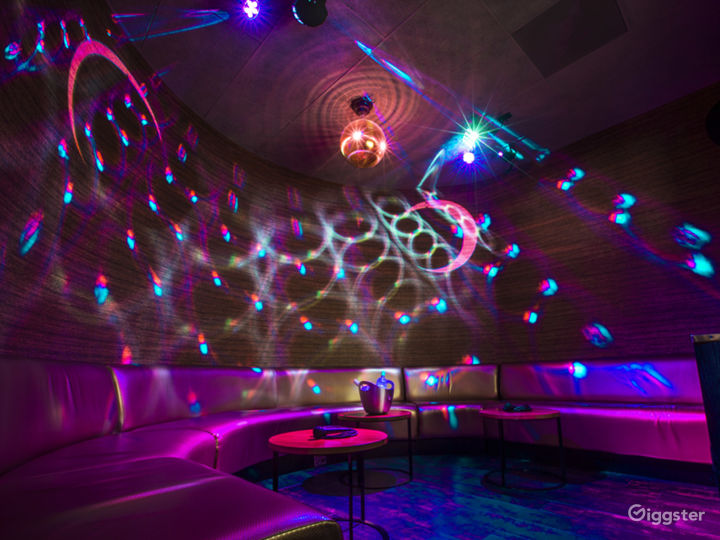Private Karaoke Room No.3 Photo 2