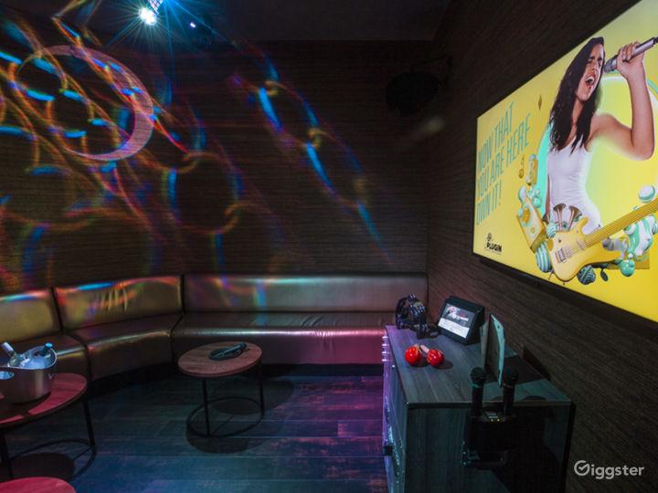 Private Karaoke Room No.3 Photo 5