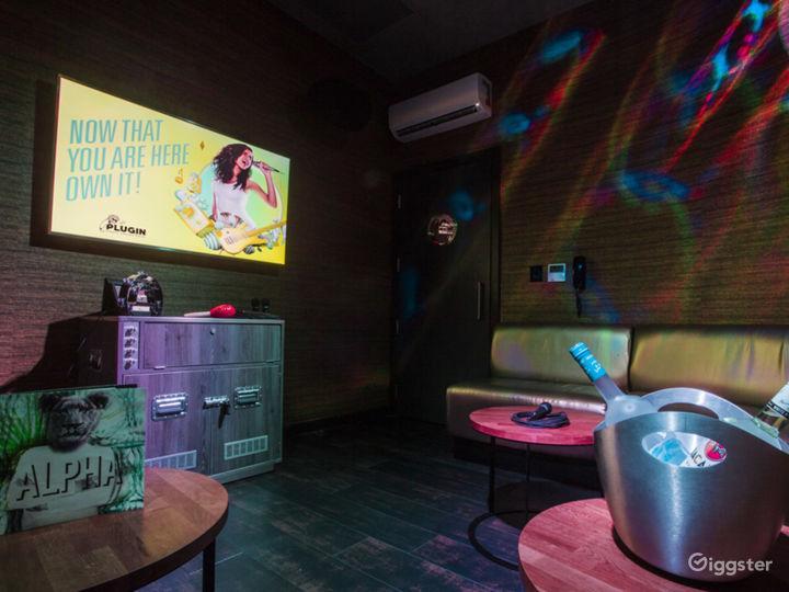 Private Karaoke Room No.3 Photo 4