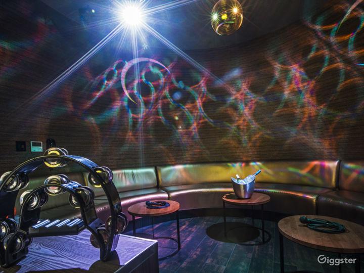 Private Karaoke Room No.3 Photo 3