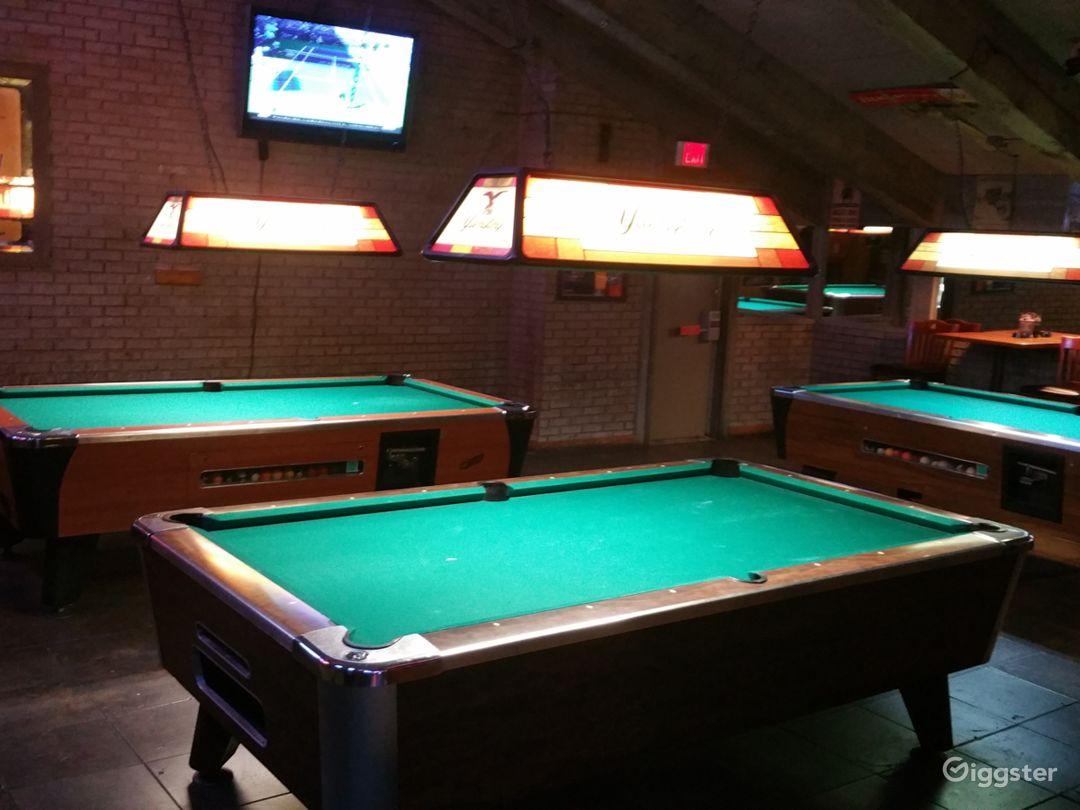 Bar / Restaurant / nightclub  Photo 5