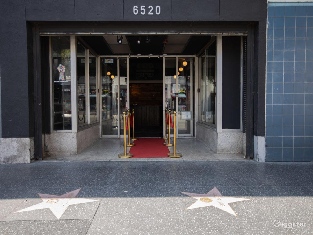 Unique Creative Studio on the Walk of Fame! Photo 3