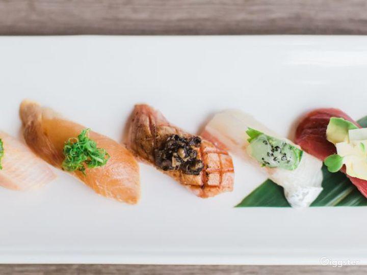 Sushi Bar in Scottsdale Photo 4