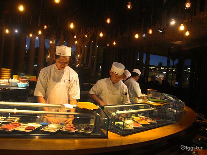 Sushi Bar in Scottsdale Photo 3