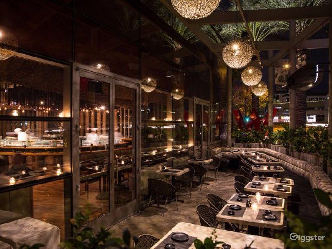 Sushi Bar in Scottsdale Photo 1