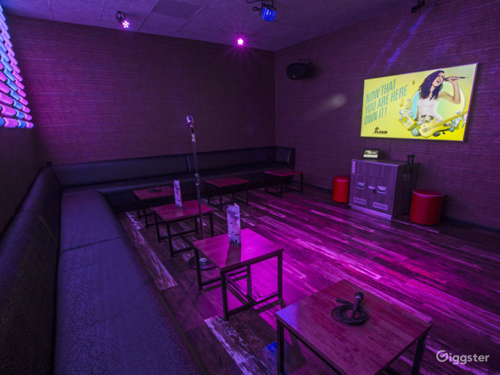 Private Karaoke Room No.4 Photo 5