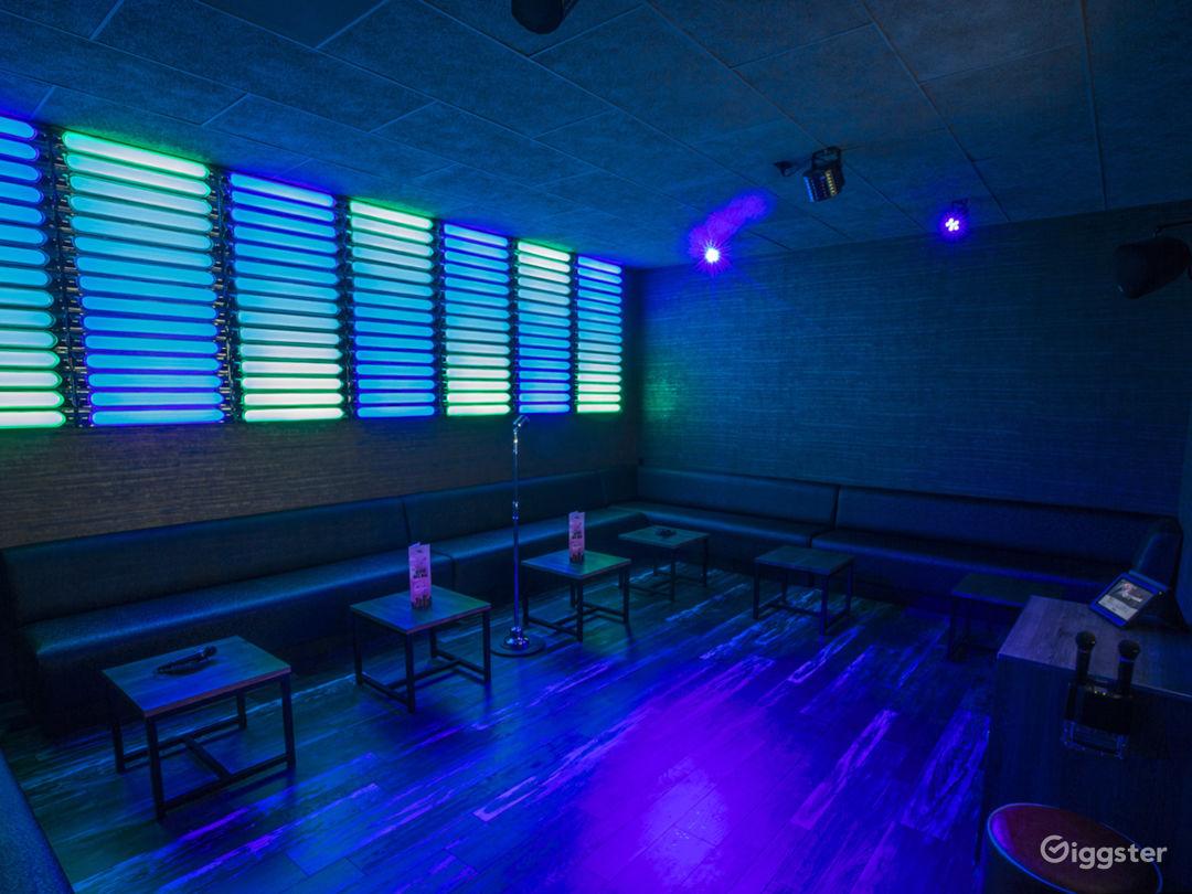 Private Karaoke Room No.4 Photo 1