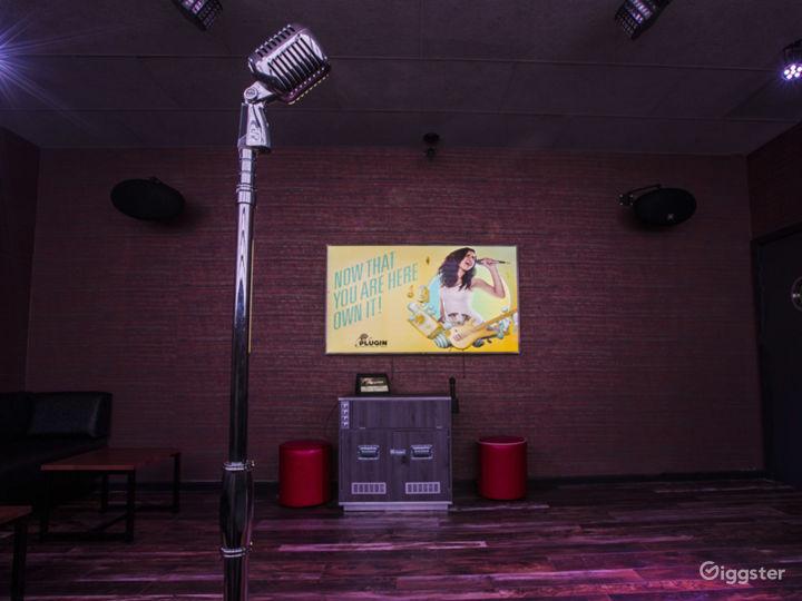 Private Karaoke Room No.4 Photo 4
