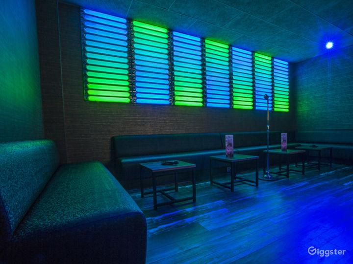Private Karaoke Room No.4 Photo 2