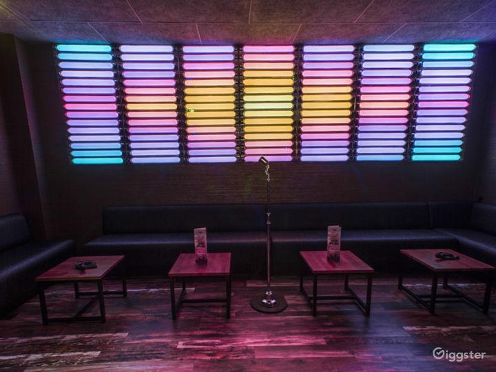Private Karaoke Room No.4 Photo 3