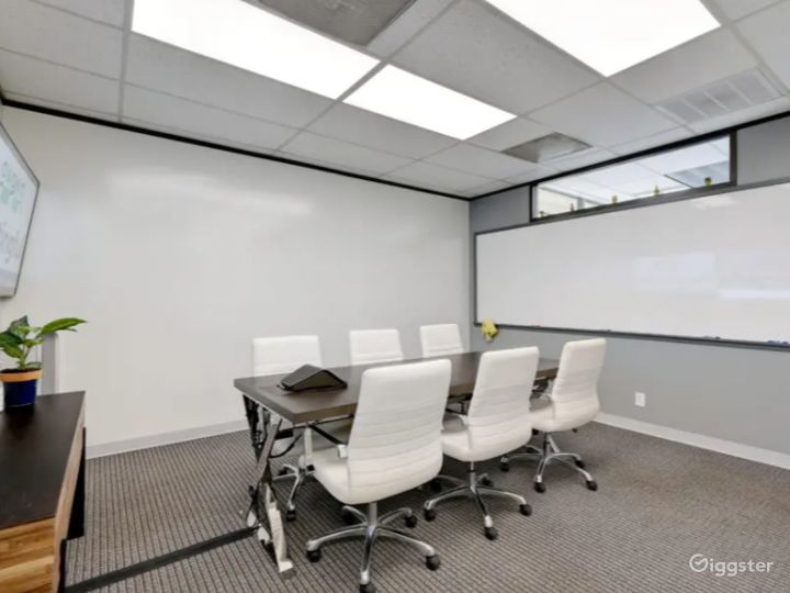 Smart Meeting Space 2 In Austin Photo 2