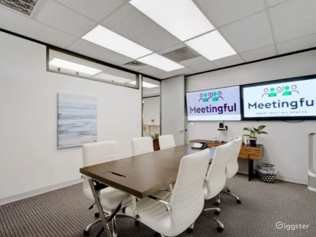 Smart Meeting Space 2 In Austin Photo 1