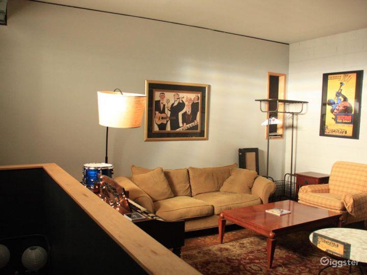 Hip & stylish recording studio Photo 4
