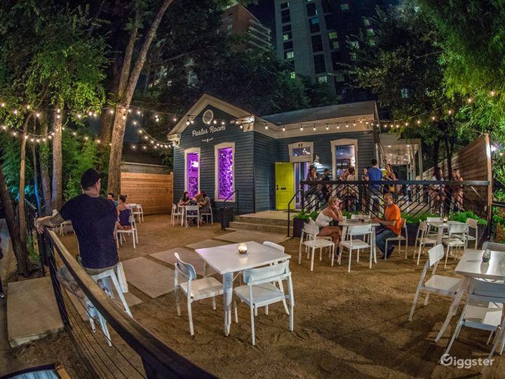 Fun & Trendy Craftsman House w/ Large Patio in Austin Photo 3