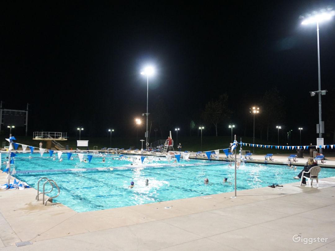 Outdoor Aquatic Center & Pools Photo 2