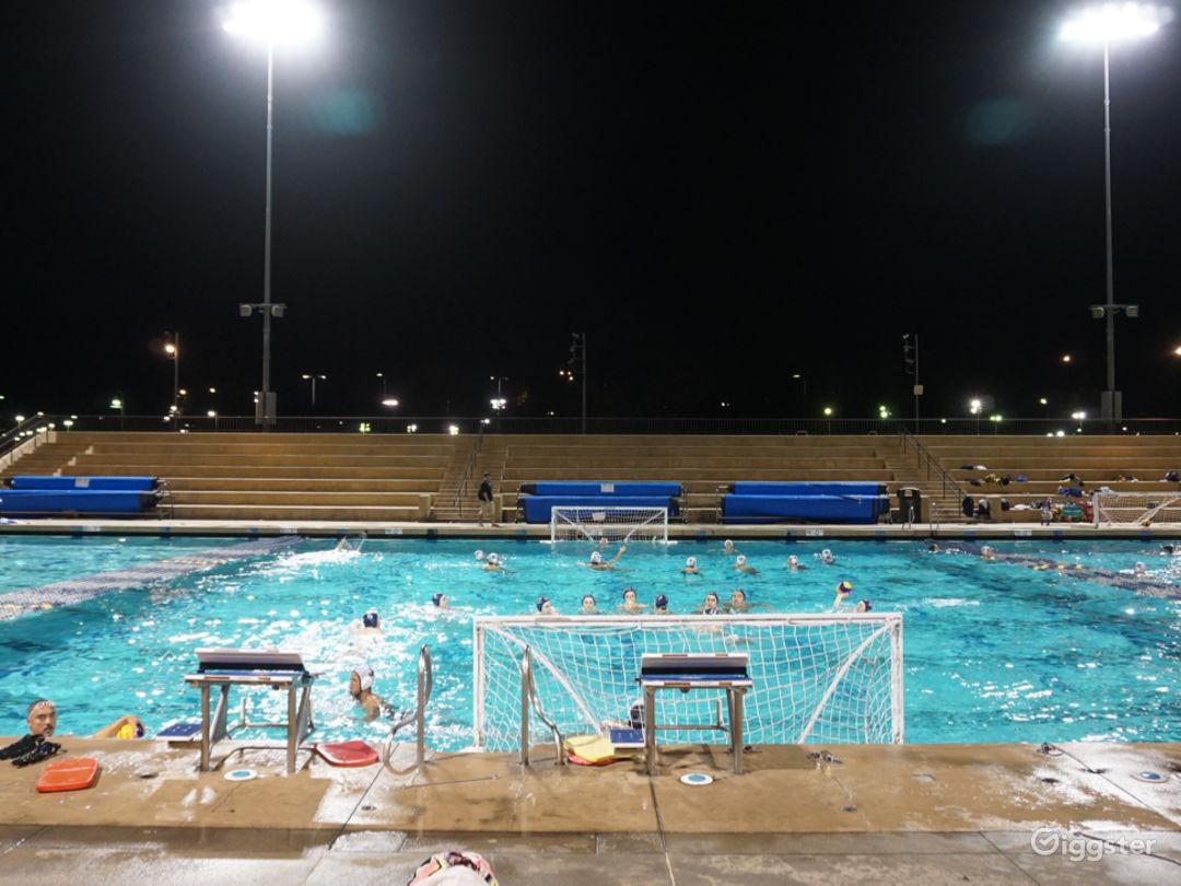 Outdoor Aquatic Center & Pools Photo 4