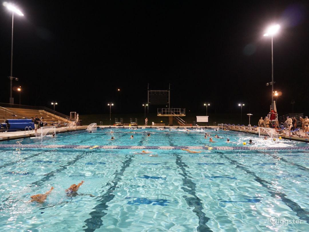 Outdoor Aquatic Center & Pools Photo 1