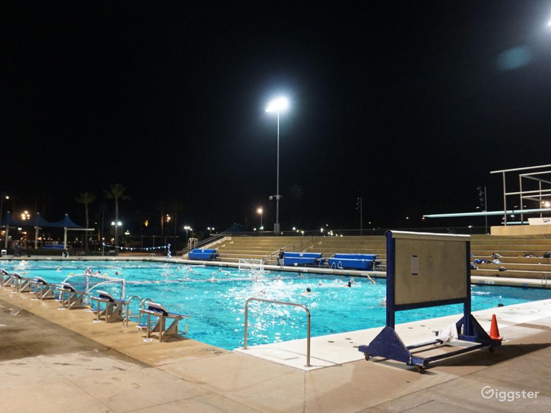 Outdoor Aquatic Center & Pools Photo 5