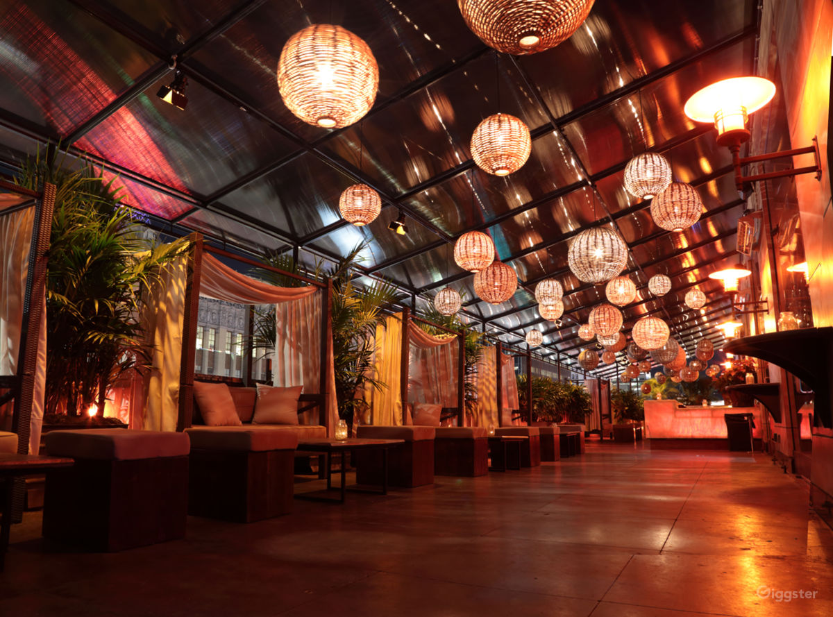 Rent Iconic Hollywood Blvd Nightclub Bar, Club, Lounge, Event Space ...