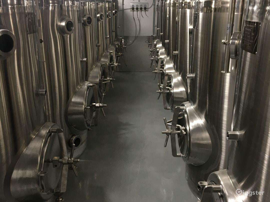 Brewery, Distillery & Restaurant Photo 5