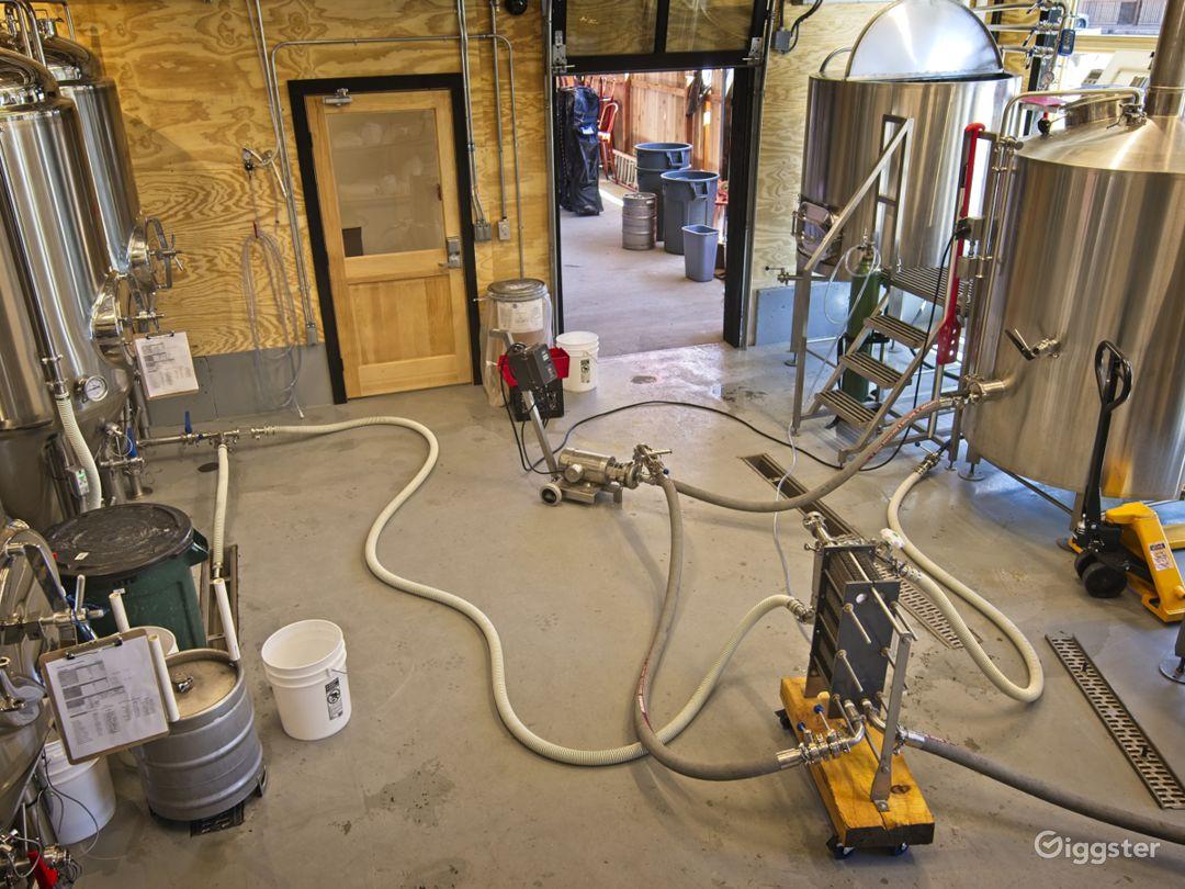 Brewery, Distillery & Restaurant Photo 3