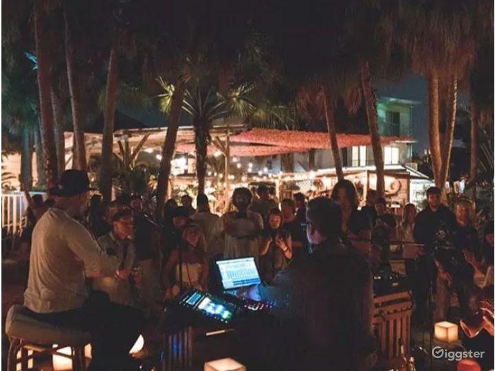 The Lawn: Dreamy Outdoor Lawn Venue in Miami Photo 5