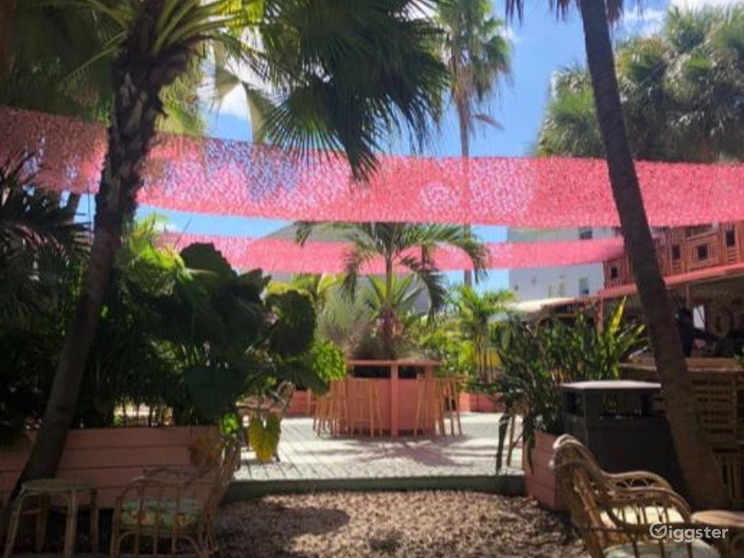 The Lawn: Dreamy Outdoor Lawn Venue in Miami Photo 1