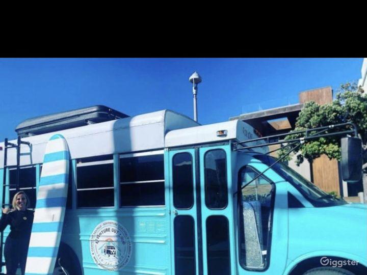 Tiny Home on Wheels Luxury Skoolie Bus converted c Photo 5