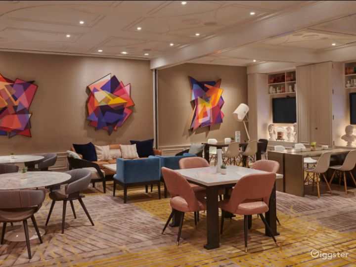 Exquisite Event Space in London Photo 2