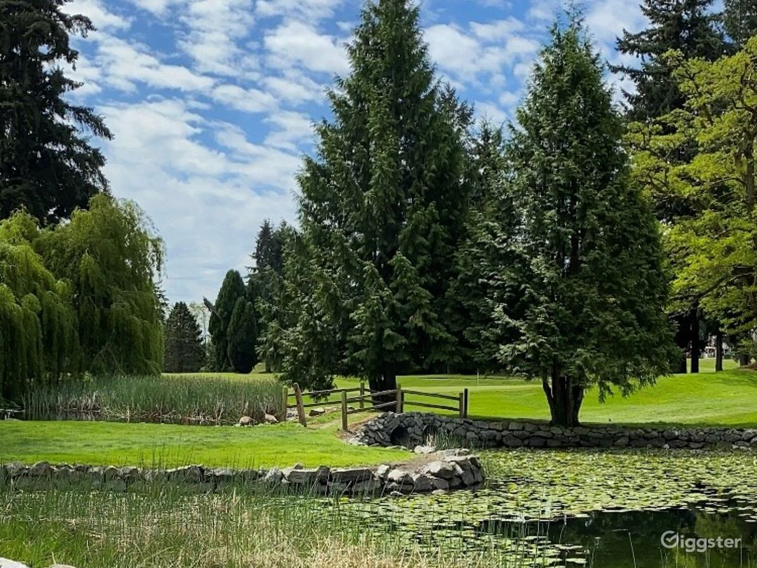 Luscious Views Elk Golf & Event Center in Tacoma Photo 1