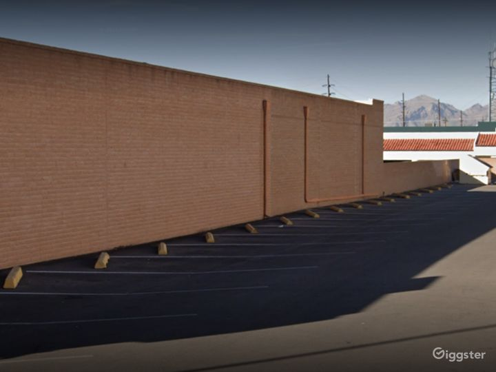 Bowling Alley Parking Space in Tucson Photo 5