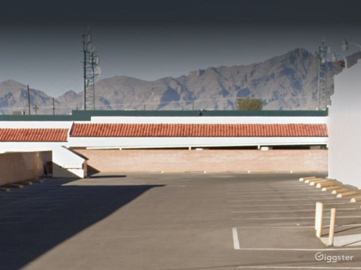 Bowling Alley Parking Space in Tucson Photo 4