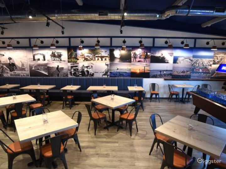 The Perfect Restaurant Place for Private Events in Oxnard Photo 2