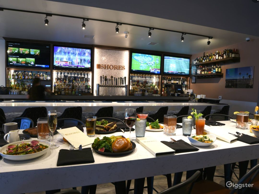 The Perfect Restaurant Place for Private Events in Oxnard Photo 1