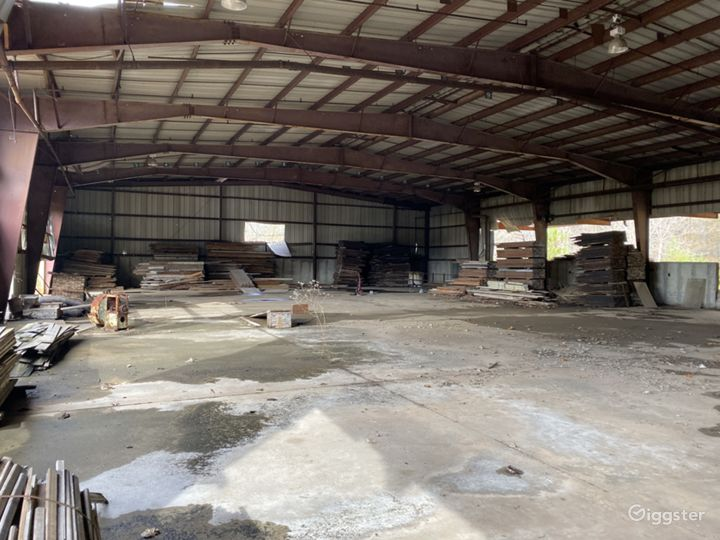 25 acres Industrial and Mill buildings  Newnan ,Ga Photo 3