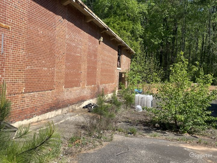 25 acres Industrial and Mill buildings  Newnan ,Ga Photo 4