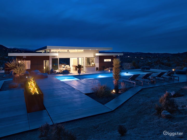 SkyHouse Joshua Tree